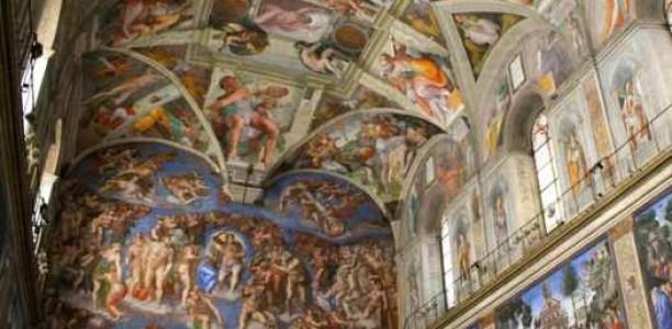 Voyagez à Rome en toute simplicité et à moindre prix !