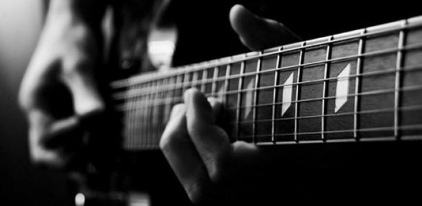 Apprendre la guitare grâce à Internet