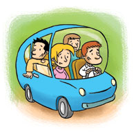 covoiturage_voiture