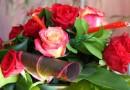 Soyez généreux en offrant des fleurs à vos proches