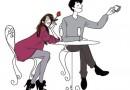 Vivre une relation amoureuse avec une fille tout en faisant des économies